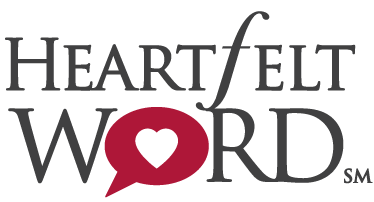 The Heartfelt Word - Porter Loring